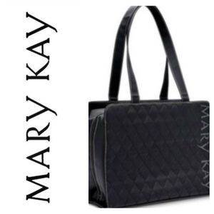 Mary Kay Quilted Consultant Organizer